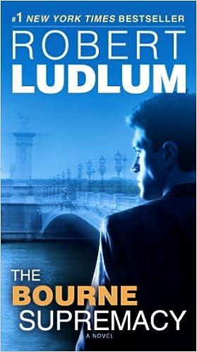 Pdf [download] the bourne supremacy: jason bourne book #2 read.
