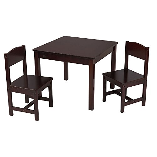 KidKraft Aspen Table & 2 Chairs Table & Chair