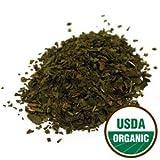 Ginkgo Leaf Cut & Sifted Organic - 4 Oz