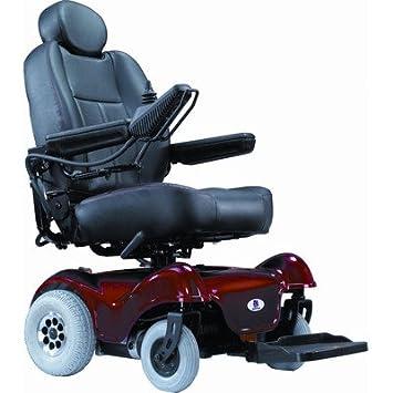 Amazon.com: Rumba S de la rueda trasera Drive Power Silla ...