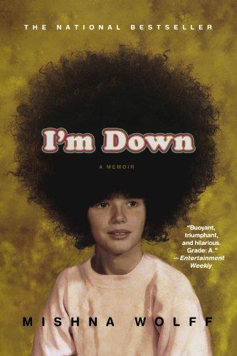 Search : I'm Down: A Memoir