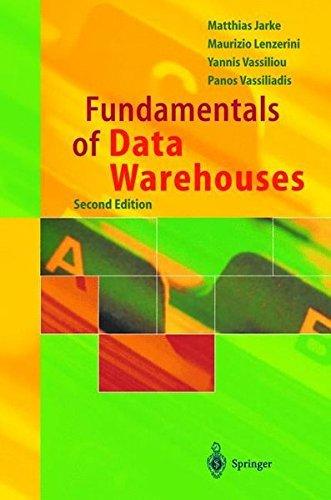 Download Fundamentals of Data Warehouses Pdf
