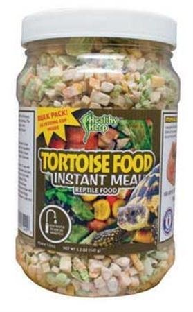 10 best tortoise food instant meal