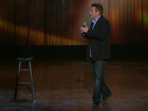 Price comparison product image Brian Regan: Standing Up