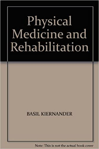 Physical Medicine And Rehabilitation Pdf