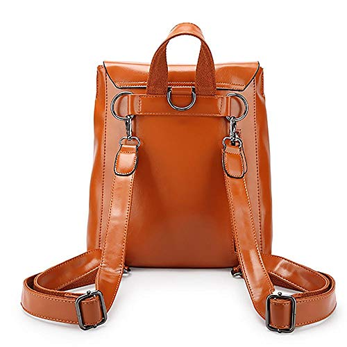 DEDBBY111768 Granate para única Bolso al Naranja marrón talla MANYYSI mujer hombro zq4pxwwv1