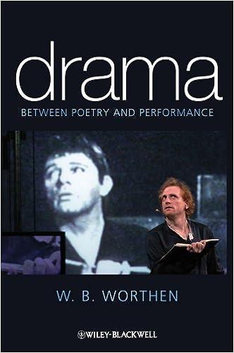 U Torrent Descargar Drama: Between Poetry And Performance Paginas Epub