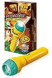 Buki France - 6302ANI - Mini Projecteur - Animaux