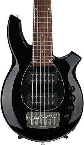 Ernie Ball Music Man Bongo 6HH - Gloss - Bongo Guitar Bass