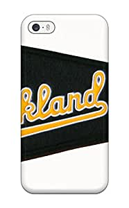 Hot 6693792K638659938 oakland athletics MLB Sports & Colleges best iPhone 5/5s cases