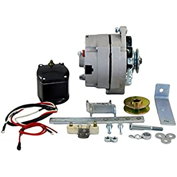 Amazon.com: NEW FORD NAA TRACTOR ALTERNATOR FITS GENERATOR ... on ford tractor 4 cylinder diesel engine, ford one wire alternator diagram, ford alternator wiring harness, ford 8n alternator conversion diagram, ford tractor shift pattern, ford tractor hydraulic diagram, ford f-150 starter solenoid wiring diagram, ford 8n hydraulic pressure relief valve, ford tractor electrical diagram, ford tractor fuse block diagram, generator to alternator conversion diagram, ford tractor 12 volt conversion diagram, ford 9n wiring-diagram, ford alternator parts diagram, ford 800 wiring diagram, ford truck alternator diagram, ford 600 tractor wiring, ford 600 wiring diagram, john deere b tractor wiring diagram, diesel tractor wiring diagram,
