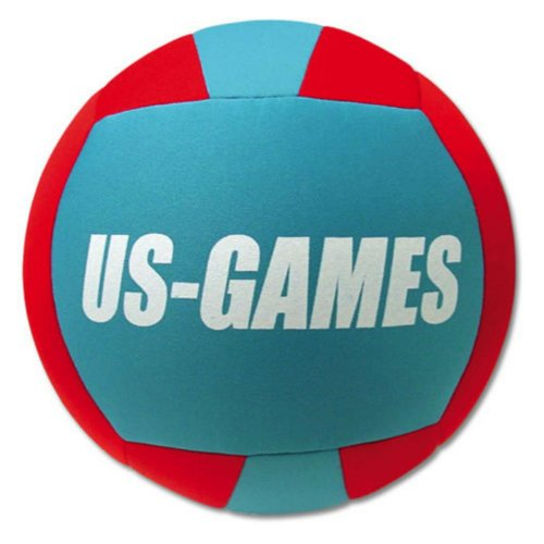 UPC 842569002893, US-GAMES Soft Covered Volleyball (EA)