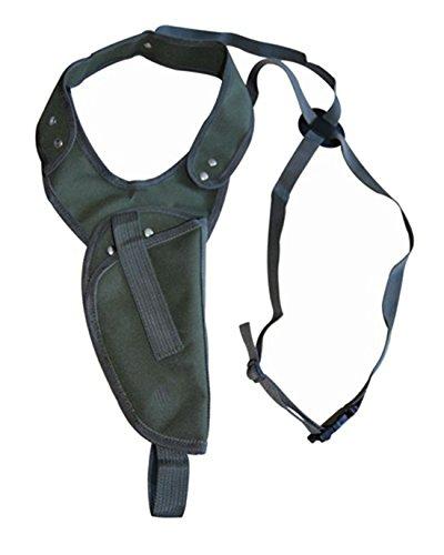 quick draw shoulder holster - 5