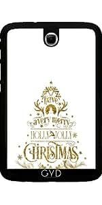Funda para Samsung Galaxy Note 8 N5100 - Holly Jolly Christmas by UtArt