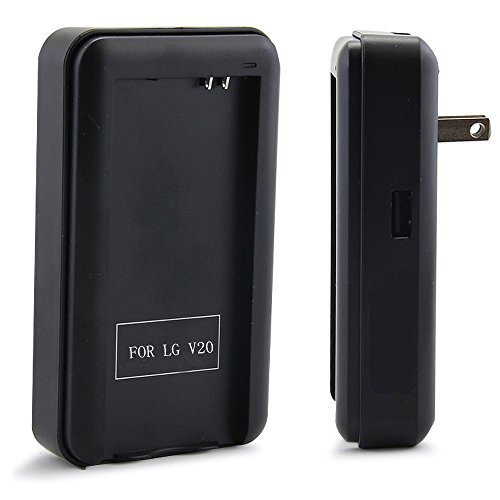 LG V20 Battery Charger , Sfmn USB Wall Travel Spare Battery Charger for LG V20 Battery (LG V20 Wall (Talk Cell Phone Station)