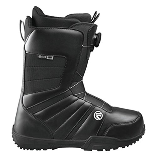 Flow 2018 Vega BOA Men's Snowboard Boots Black