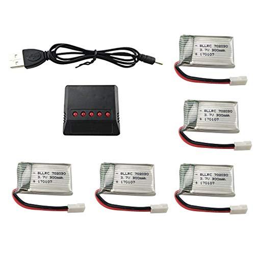 Baterias Para Wltoys V911s A120 Xk A150 V966 Fx801 Udi U830