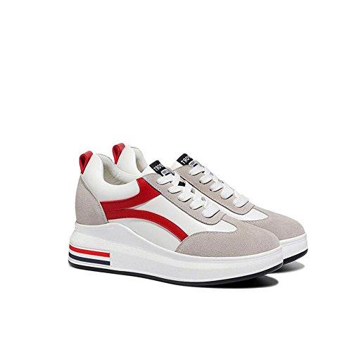 De Sport Chaussures Tennis Printemps Femmes Cai qwgzOO