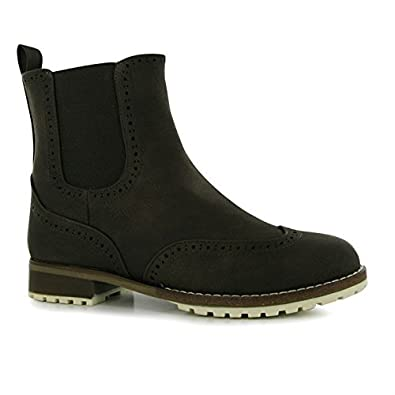 Vasili Gummizug Damen Firetrap Boots Stiefeletten Chelsea n0mN8w