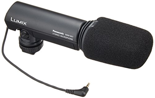 Panasonic DMW-MS1 Microphone