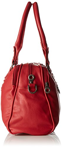 Sac Rouge Bowling Id01 Marcel red Little wOqE67R