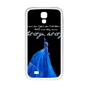 Frozen New Style High Quality Comstom Protective case cover For Samsung Galaxy S4 by lolosakes