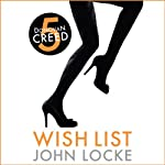 Wish List: Donovan Creed, Book 5 | John Locke