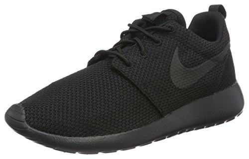 Baskets Noir Homme Basses NIKE Roshe One 4wqaaE