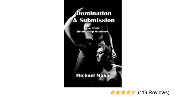 Domination and submission support groups