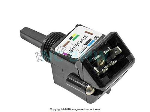 Porsche 911 912 924 930 76-86 Mirror Control Switch GENUINE New 911 613 115 00