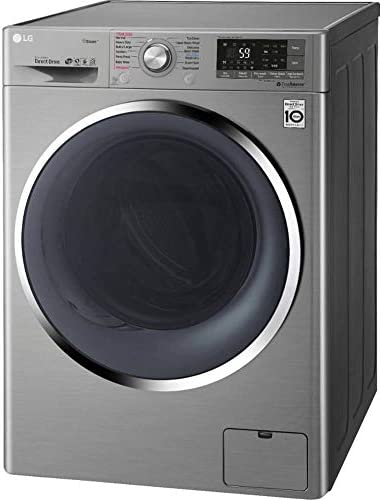 Amazon.com: LG WM3499HVA – Limpiador de agua y secador ...