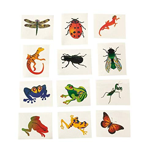 bug party supplies - 7
