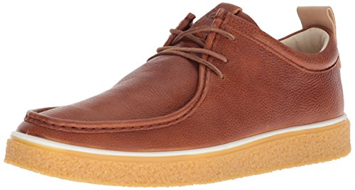 Indigo Powder Beige Men's 7 Lion Powder 51049 Crepetray Mocassins ECCO qCntvTwX