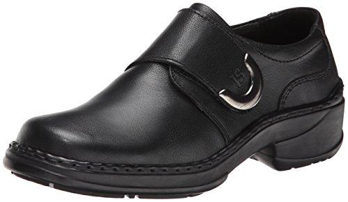 Josef Seibel Women's Theresa Oxford, black, 39 EU/8-8.5 M US