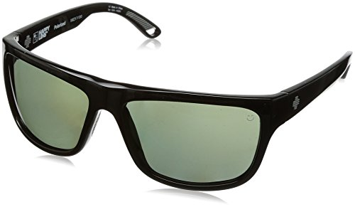 Spy Optic Angler Polarized Flat Sunglasses, 59 mm - Angler Sunglasses