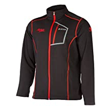 Klim Limited Edition Honda Africa Twin Inferno Jacket - 2X-Large/Red/Black