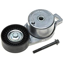 ACDelco 38185 Professional Automatic Belt Tensioner and Pulley Assembly