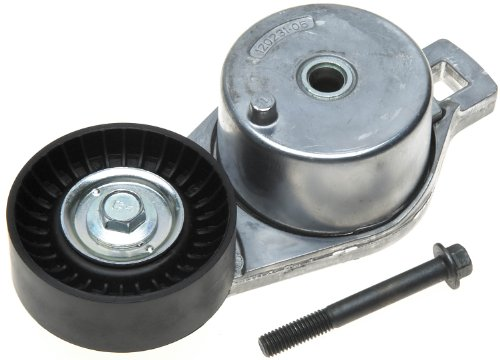 (ACDelco 38185 Professional Automatic Belt Tensioner and Pulley Assembly)