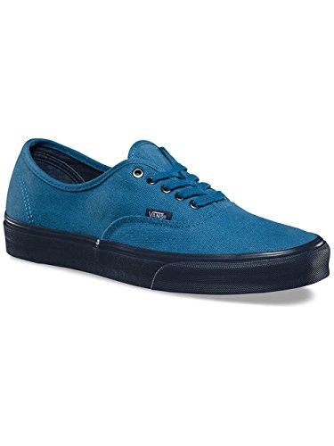 Vans Unisex Authentic (C&D) Blue Ashes/Parisian Skate Shoe 6.5 Men US/8 Women US