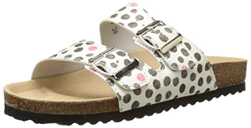 Re Women's Dots Buckle Sole Re Sole PqwgPY