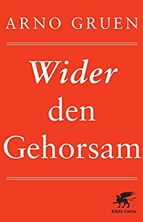 Amazon wider den gehorsam german edition ebook arno gruen this title is not currently available for purchase fandeluxe Gallery