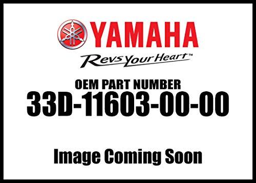 Yamaha 33D116030000 Standard Piston Ring Set