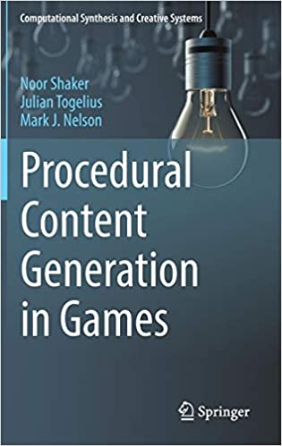 Procedural Content Generation in Games (Computational Synthesis and