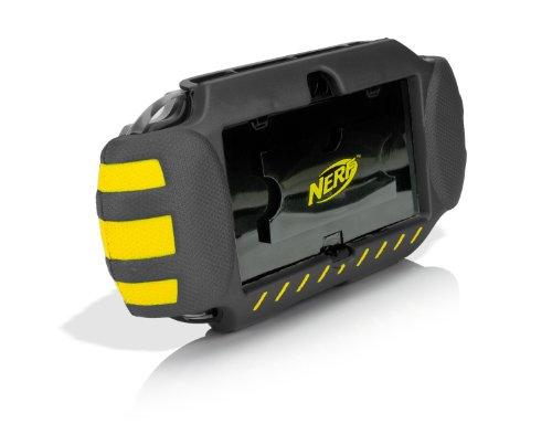 PDP PSVita Nerf Armor - Yellow