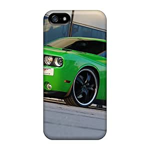 Gdwillis UvL2836kEhy Case For Iphone 5/5s With Nice Dodge Challenger Srt Appearance