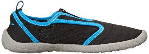 turquoise Speedo Black 4 0 Zipwalker Shoe Women's Water awaqZgF0