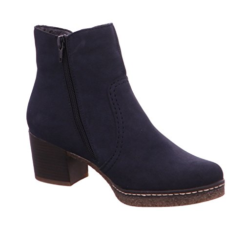 15 Rieker Ankle Pacific 79061 Sylvia Boots aqqwr0RX