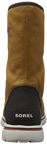 SOREL Womens Cozy 1964-213-W Cold Weather Boot Underbrush INXItdxbfL
