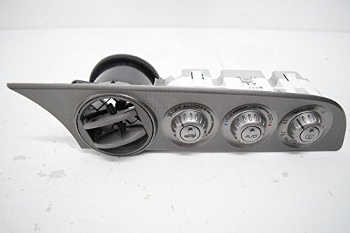 Rsx Vent - 02 03 04 05 06 ACURA RSX CLIMATE CONTROL WITH VENT