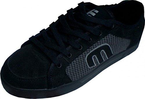 Etnies Skateboard Schuhe Rhea Black